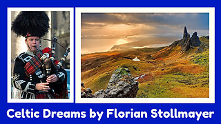 CELTIC DREAMS # Beautiful Music from Ireland and Scotland