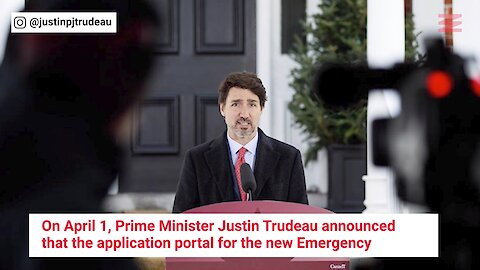 The New Emergency Response Benefit Is Launching On April 6 But There Are Conditions