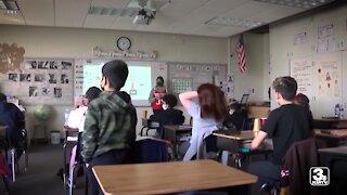 Two Americas: Training more Native American educators