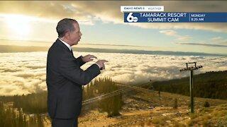 Scott Dorval's Idaho News 6 Forecast - Monday 9/20/21