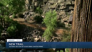 New trail opens in Jefferson County