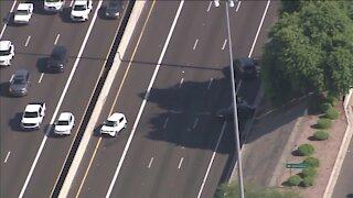 Deadly crash on I-17 near Bethany Home Friday morning