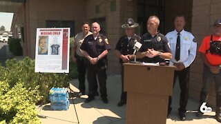 Fruitland Police detail latest search efforts to locate missing 5-year-old boy