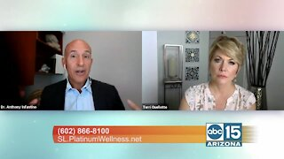 If you need to lose some weight, Platinum Wellness may have the solution for you!