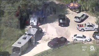 'Strong' probability that suspected remains found in Florida park are Brian Laundrie's, attorney says