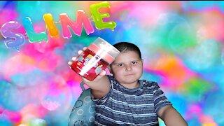 Elmer's Gue Pop Slime Review