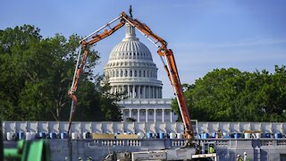 What's In The Bipartisan Infrastructure Bill?