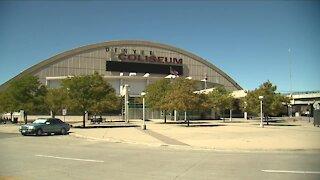 Disability rights advocates: Denver Coliseum shelter 'dire' situation
