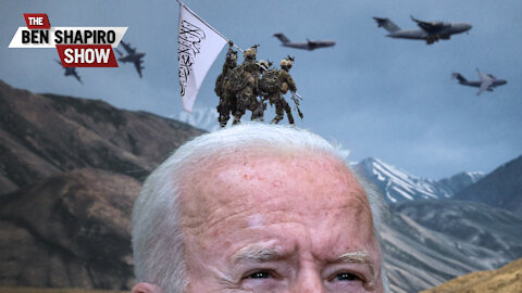 Joe Biden Is Not Competent In Any Sense?   Ep. 1324