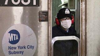 'Key To NYC' Vaccine Mandate Begins
