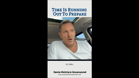 Time Is Running Out to Prepare - Troops Will Be on the Street Around the World Including Australia - Subtitled Version