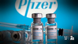 First COVID-19 vaccine granted full approval from FDA