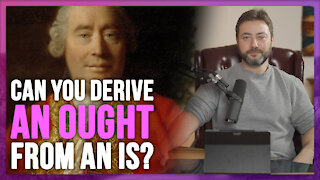 Is Hume's Law Correct?