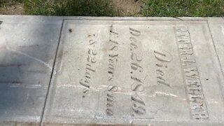 Peter J. Weller was a Lansing pioneer