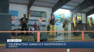 Locals celebrate Caribbean heritage in Glendale