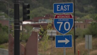 I-70 remains closed through Glenwood Canyon; no new mudslides reported Thursday morning
