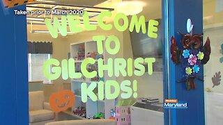 Gilchrist Kids - Children's Hospice