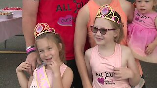 Arvada community rallies around family with two daughters dealing with rare genetic disorder