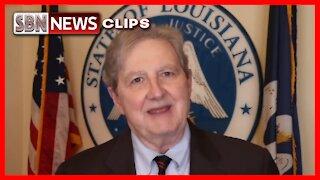 John Kennedy Slams Bipartisan Infrastructure Bill - 2984