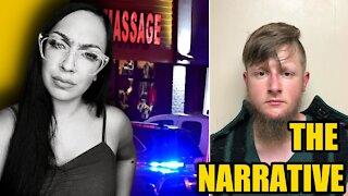 The Spa Shooting Narrative... | Natly Denise