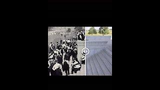 Before & After Gettysburg