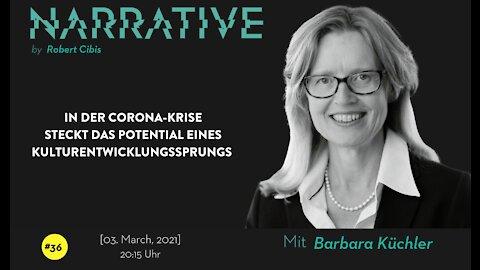 Narrative #36 - Barbara Küchler