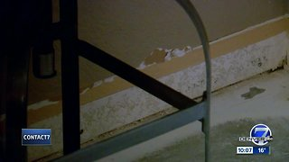 Highlands Ranch homeowner says HOA refuses to fix water damage
