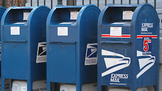 Dems lying about USPS