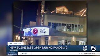 New businesses open in Escondido