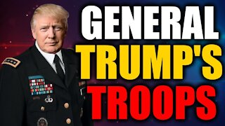 Did President Trump Invoke The Insurrection Act Granting Military FULL CONTROL?