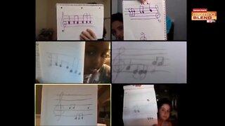 Virtual Violin Lessons | Morning Blend