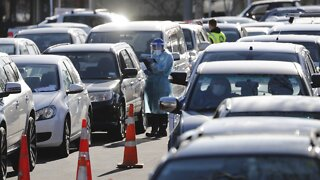 Auckland, New Zealand, Under Lockdown After Months Without New Cases