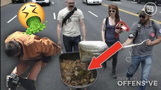 The Homeless Poop Wars of Los Angeles   Ep 34