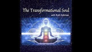 The Transformational Soul Show Special Guest Carolan Carey 30June2021