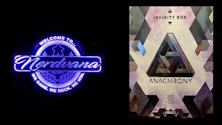 Anachrony Infinity Box Board Game Review