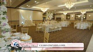 2021 Ultimate Wedding Show: Club Venetian