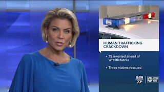 79 arrested in weeklong Hillsborough County human trafficking operation