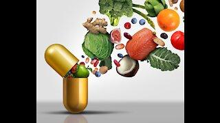 Proper Nutrition & Osteoporosis