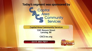 Capital Area Community Services - 2/15/19