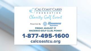 Cal Coast Cares Foundation Charity Golf Event
