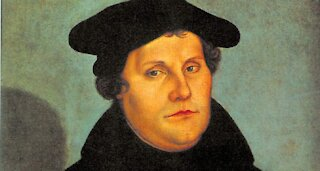Martin Luther said WHAT about Islam?!