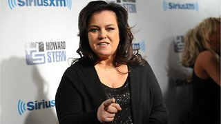 """Rosie O'Donnell Had A """"Painful"""" Time Working With Whoopi Goldberg On 'The View'"""