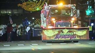 Appleton Christmas Parade
