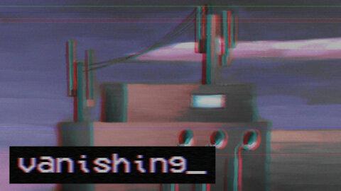 V A N I S H I N G - A Synthwave Mix