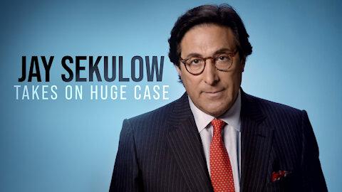 Jay Sekulow & Gov. Kristi Noem Team Up To Take Down Abortion Industry