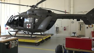 Idaho National Guard performs multiple search and rescues