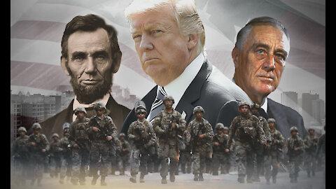 Nhiệm vụ tối cao của Tổng thống là bảo vệ Hiến pháp