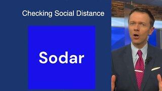 Google Sodar | Greg's Geek Fix