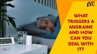 Top 3 Common Migraine Triggers