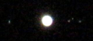 Camera captures Jupiter Moons